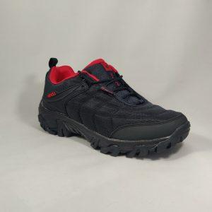 Vyriški tamsiai mėlyni batai
