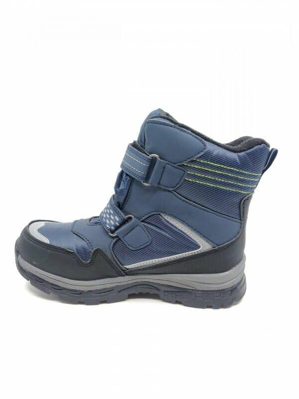 """Vaikiški batai su auliuku """"roadstar"""""""