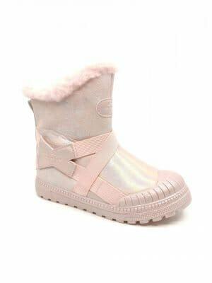 """Vaikiški rožiniai batai """"MEMIM"""""""
