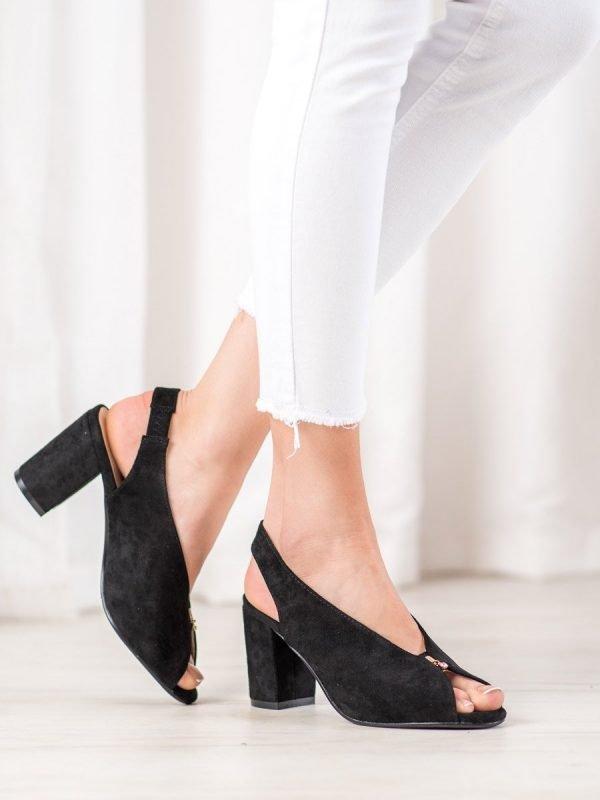 VINCEZA moteriški(os) Sandalai