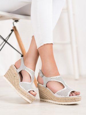 ACLYS moteriški(os) Sandalai