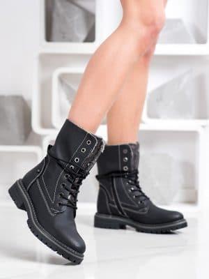 SUPER MODE moteriški(os) Auliniai batai