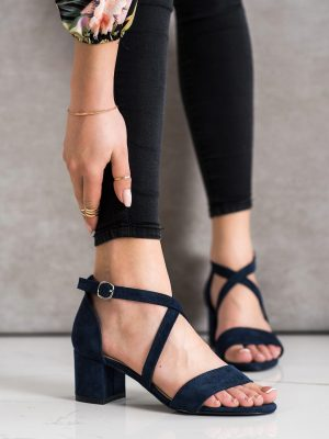 SERGIO LEONE moteriški(os) Sandalai
