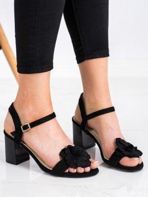 S. BARSKI moteriški(os) Sandalai