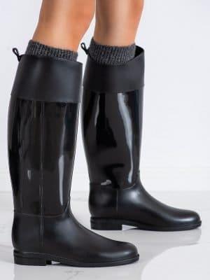 NEW AGE moteriški(os) Guminiai batai DAMSKIE