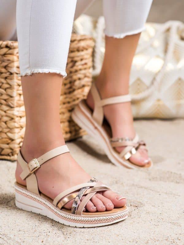 GROTO GOGO moteriški(os) Sandalai