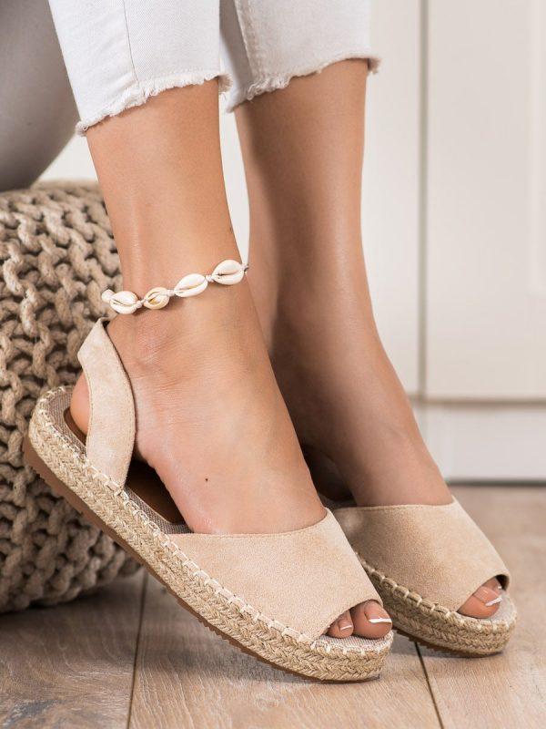 IDEAL SHOES moteriški(os) Sandalai