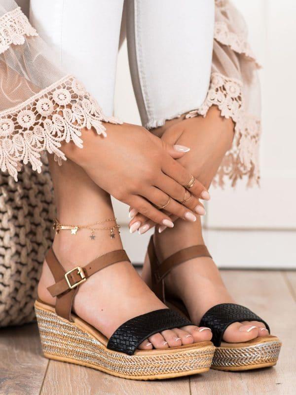 BONA moteriški(os) Sandalai