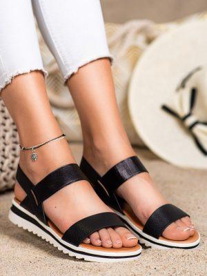 BEST SHOES moteriški(os) Sandalai