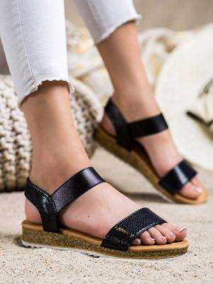 KAYLA moteriški(os) Sandalai
