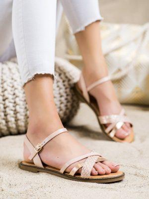 LAURA MODE moteriški(os) Sandalai