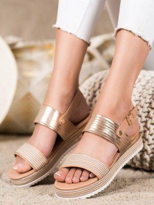 SHELOVET moteriški(os) Sandalai