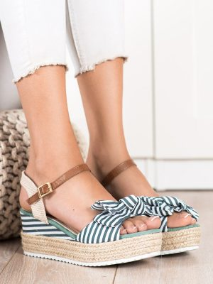 SWEET SHOES moteriški(os) Sandalai