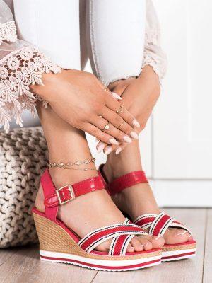 TRENDI moteriški(os) Sandalai