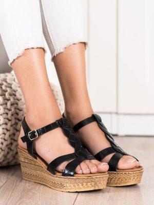 QUEENTINA moteriški(os) Sandalai
