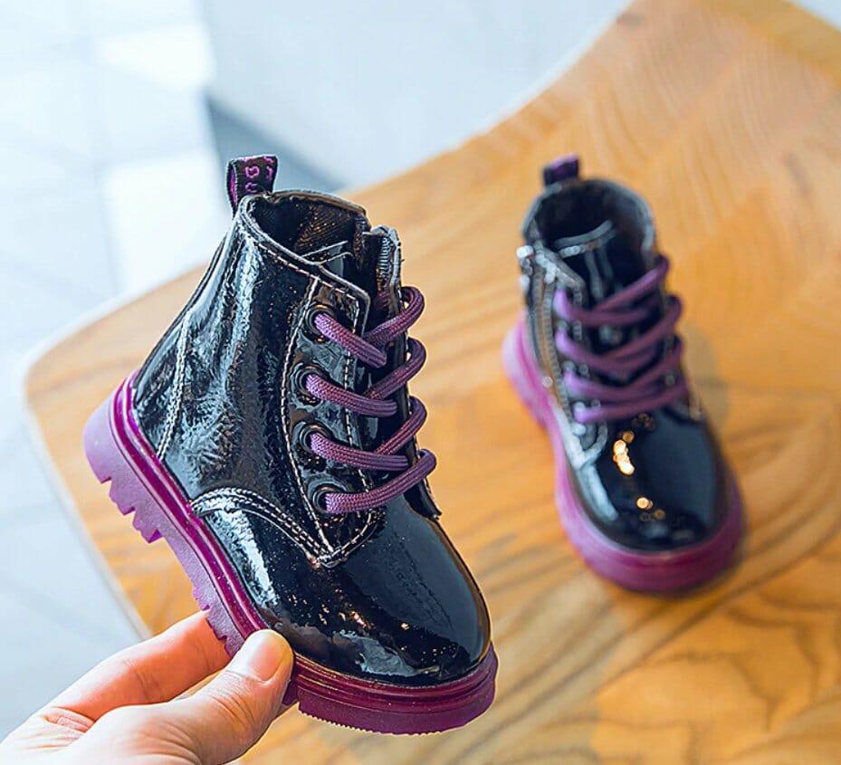 auliniai batai mergaitems