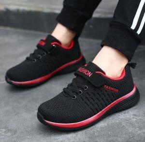 Laisvalaikio, Sportiniai batai