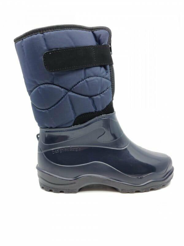"""Aukšti neperšlampami žieminiai batai """"COLL"""""""