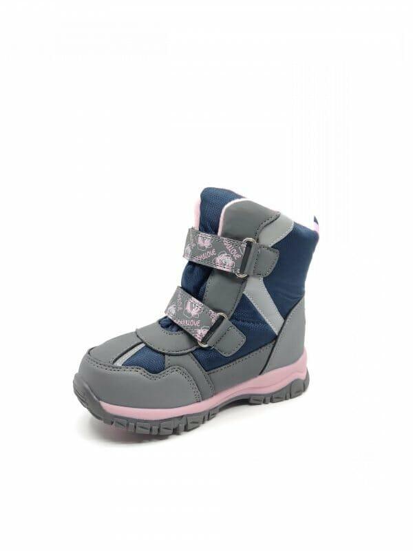 vaikiški batai mergaitėms.atsparūs vandeniui.