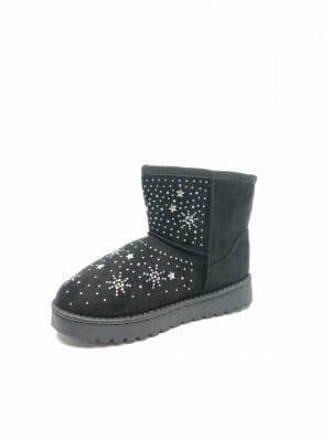 """Auliniai batai mergaitėms """"Star"""""""