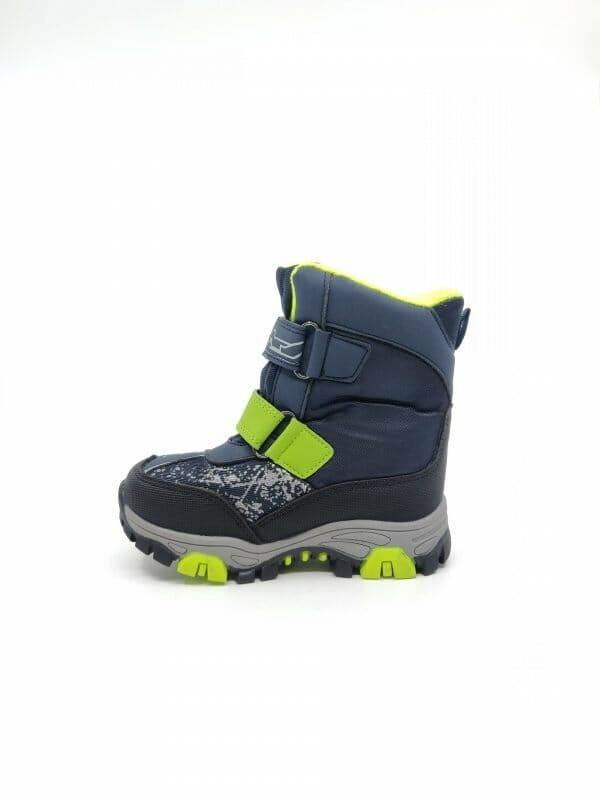 """Neperšlampami batai """"TOM.M2"""""""