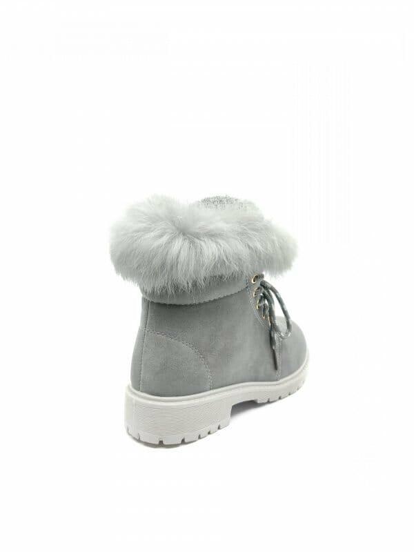 """Auliniai batai """"ParisGrey"""""""