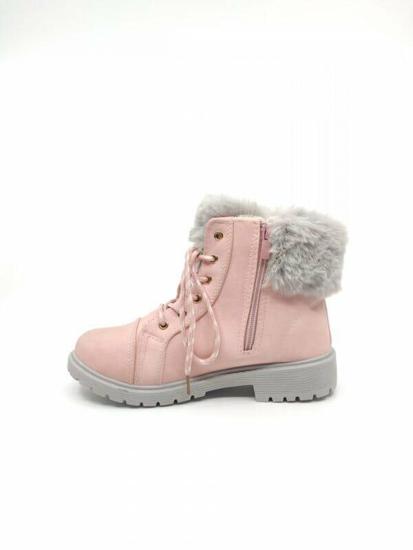 """Auliniai batai """"ParisPink"""""""