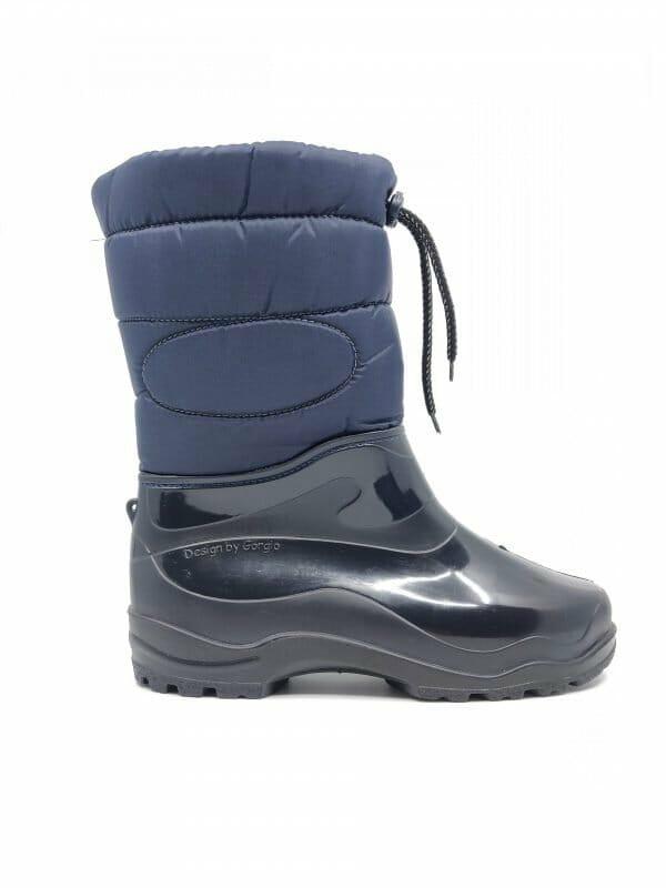 """Neperšlampami moteriški batai """"BLUE"""""""