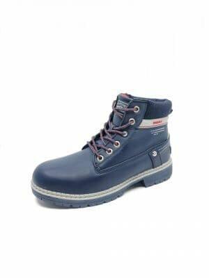 "Mėlyni batai berniukams ""Badox.Y"""
