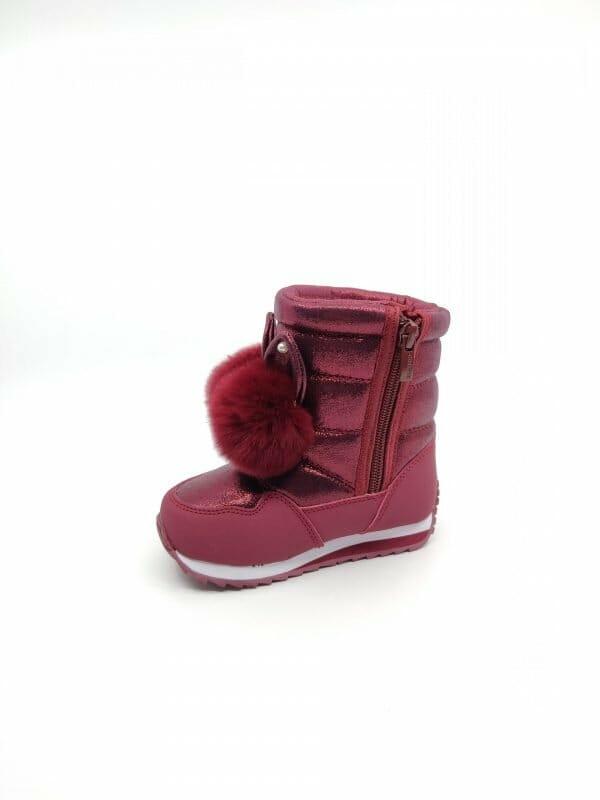 """Neperšlampami batai mergaitėms """"RedBunny"""""""