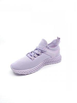 """Sportinio stiliaus batai """"Purple"""""""