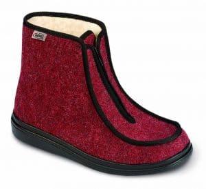 moteriski vilnoniai batai