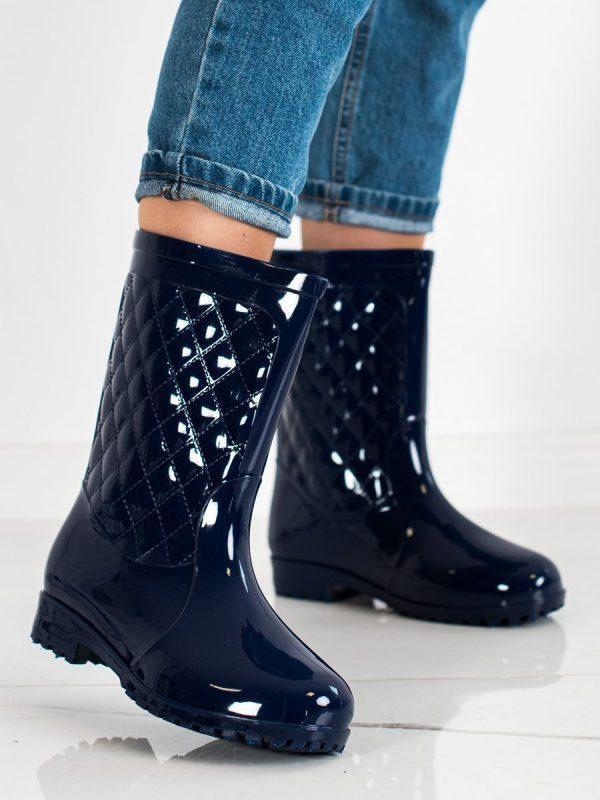 """Guminiai moteriški batai """"BONA"""""""